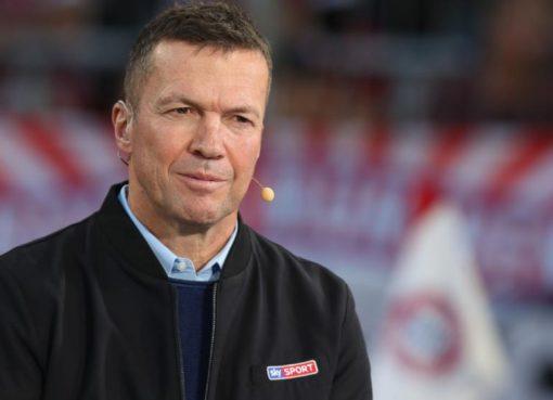 马特乌斯:拜仁不该无视格列兹曼贝尔这样的球员