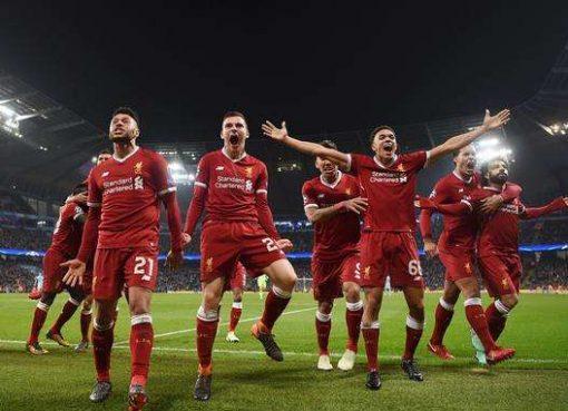 红军名宿:不关心利物浦欧冠表现,只想联赛赶紧夺冠