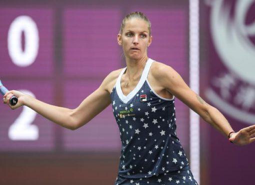 天津赛普娃送蛋逆转英国新星 赛季第5次晋级四强
