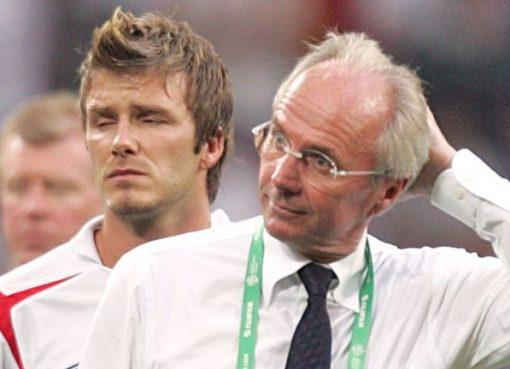 前英格兰主帅:希望利物浦拿英超冠军,越早越好