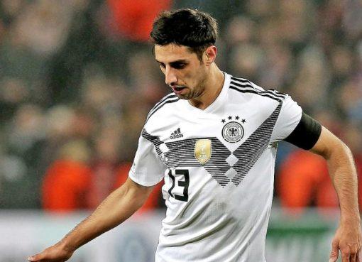 门兴队长:我的德国队生涯还没完结,还想回那里