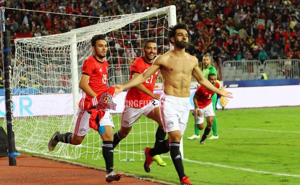 埃及主帅:若利物浦一两个赛季无法夺冠,萨拉赫可能离队