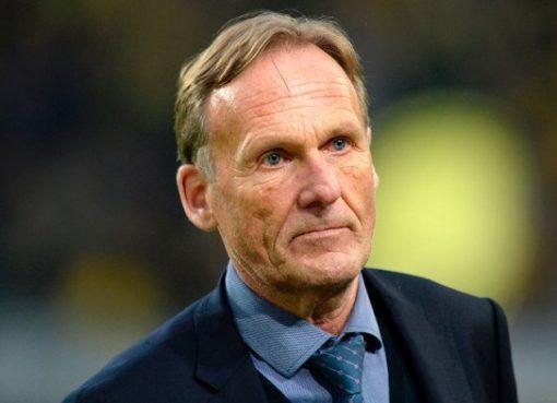 瓦茨克:明年不会有多特球员加盟拜仁