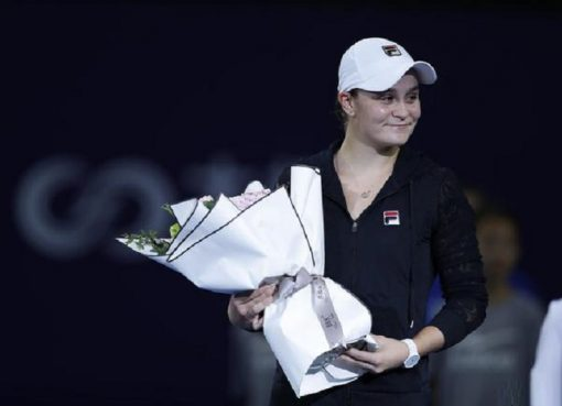 巴蒂当选WTA十月最佳突破球员 在珠海赛折桂