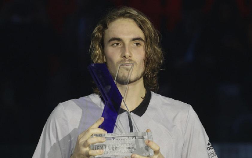 新生代总决赛希腊新星逆转澳洲鲜肉 斩获最终冠军
