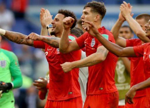 英格兰队球员不满奖金分配,未与英足总达成一致