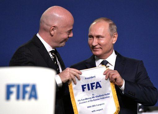 """足球解密:面对""""财务公平规则"""",欧足联手握两套标准"""