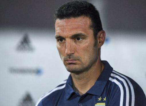 官方:阿根廷足协已邀请斯卡洛尼执教至2019年美洲杯