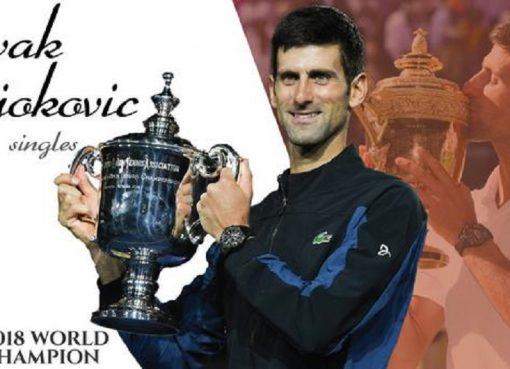 小德第六次获ITF世界冠军 超费德勒追平桑普拉斯
