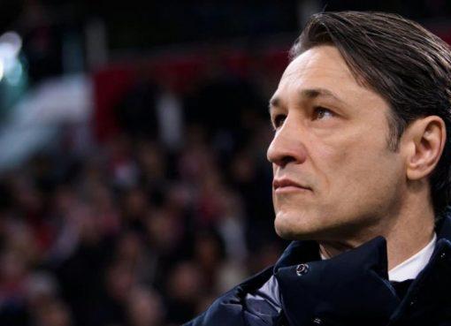 科瓦奇:利物浦是夺冠大热门,但我们是拜仁慕尼黑