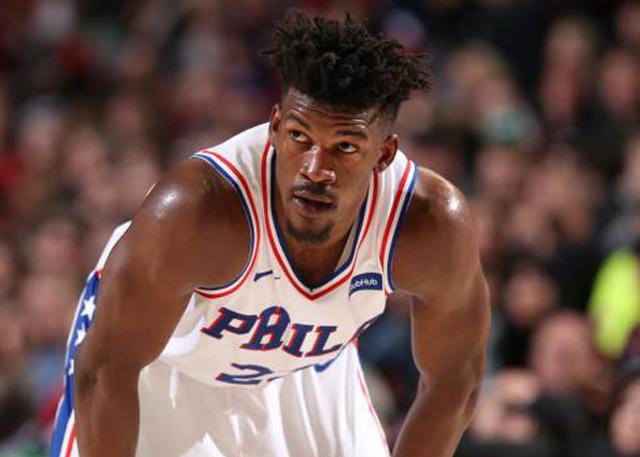 吉米-巴特勒:打算在35岁之前告别NBA