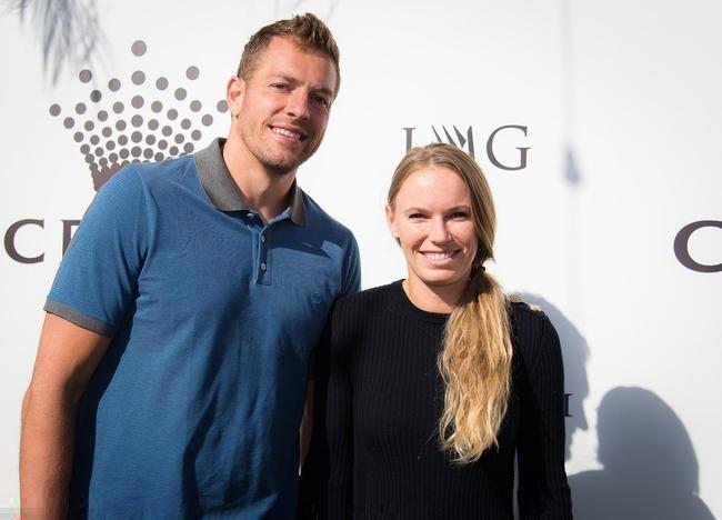 沃兹不敢想象澳网夺冠已过一年 准备好继续前进