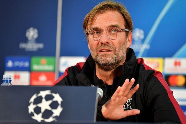 欧文:利物浦拜仁五五开;红军后防还是很稳的