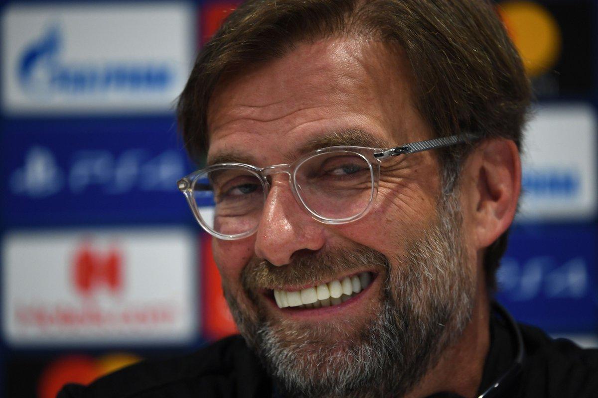 里程碑!利物浦赢波尔图,克洛普收获执教生涯400胜