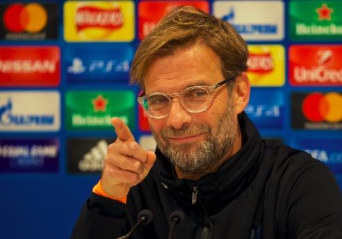 克洛普妙答记者:明天最想要欧冠,周末最想要英超