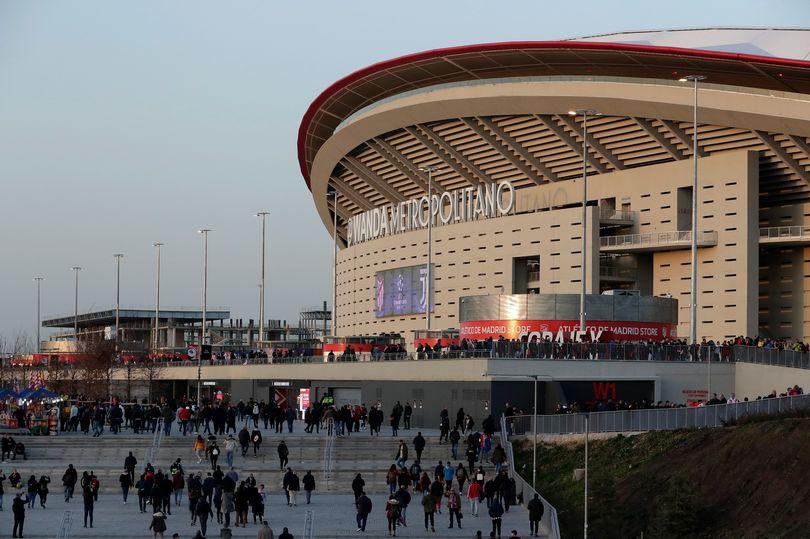 火爆!3万多名红军球迷将争夺约9千张欧冠决赛门票