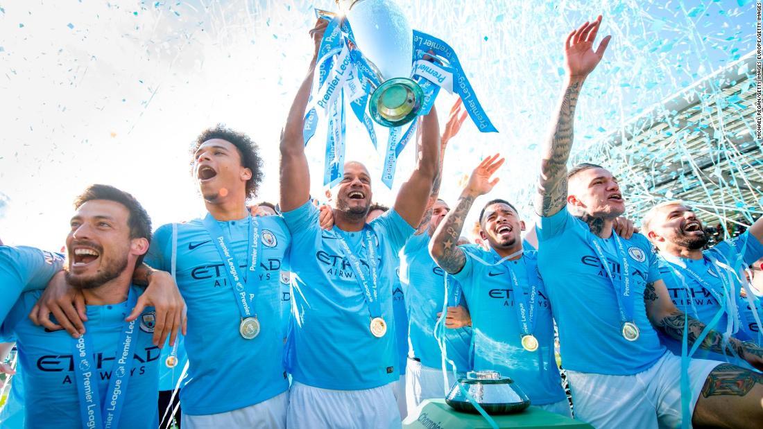 英超本赛季收入分配:利物浦力压曼城 仅1队不足1亿
