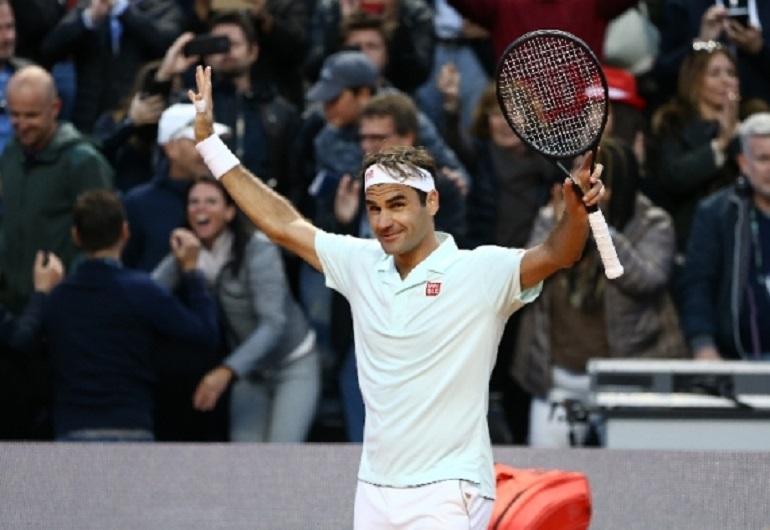 费德勒称目前状况类似2017澳网 那次胜纳达尔夺冠