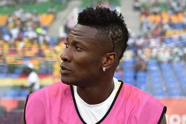 有面儿!加纳总统要求吉安收回退役决定,为国出战非洲杯
