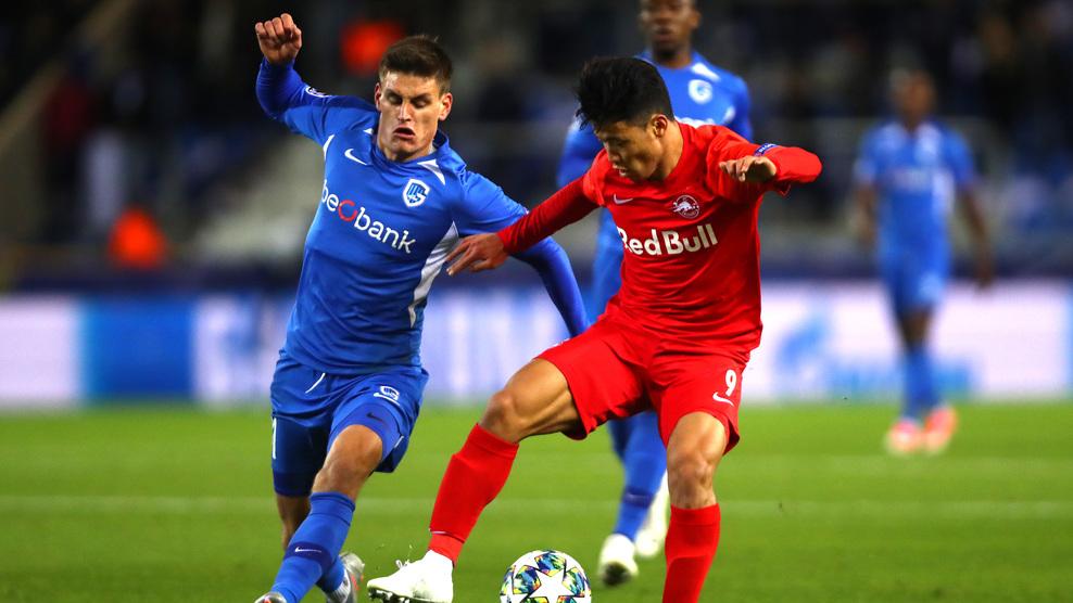 黄喜灿:主场对利物浦的比赛要尽力拿下,争取继续踢欧冠