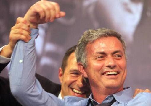 曝穆里尼奥2004年开始避税 涉及多家海外公司