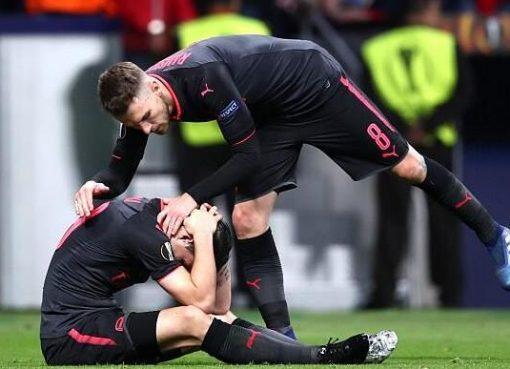 欧战淘汰赛英超近27次战西甲4次胜出 利物浦能否长脸?