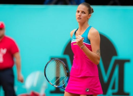 马德里赛普利斯科娃取完胜 两连胜对手晋级次轮