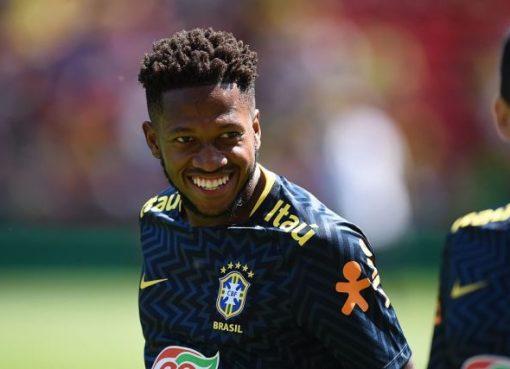 曼联第一签即将出炉 弗雷德已离开巴西训练营接受体检