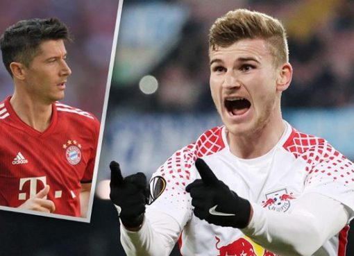 经纪人:2014年拜仁慕尼黑曾和维尔纳有过接触