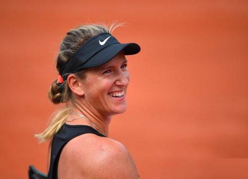 阿扎伦卡确认出战美网系列赛第一站—圣何塞站