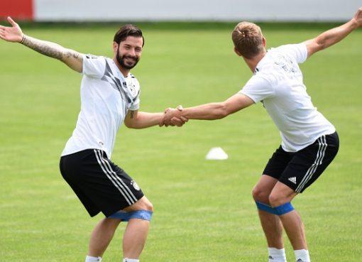 三名球员参加世界杯!柏林赫塔将获得不菲补助
