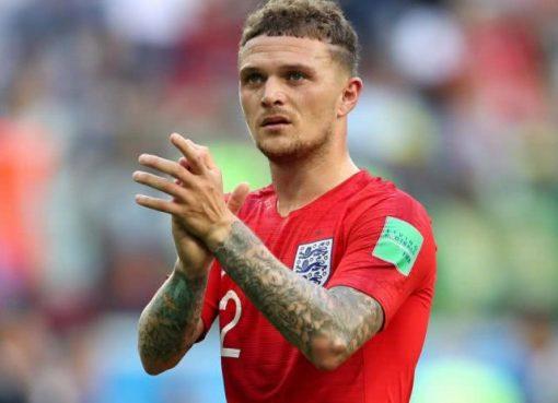 曝皇马盯上三狮新小贝 世界杯爆红 身价或超5000万镑