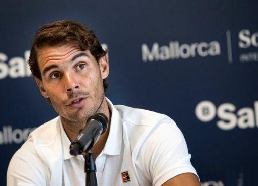 纳达尔弃巴塞尔赛选择维也纳赛 引起赛事总监不满