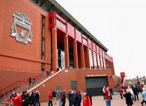 红军欲在安菲尔德举办非足球赛事遭市议会拒绝