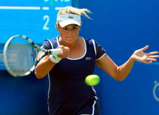 WTA前NO.21宣布退役 对网球仍有热情希望回馈运动