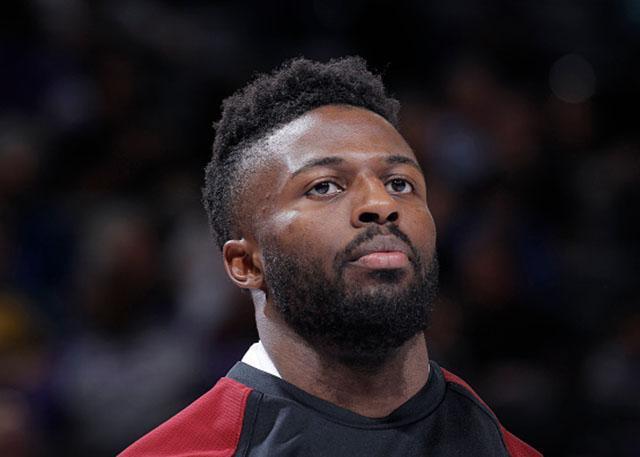 篮网新援大卫-努瓦巴希望布鲁克林成为新家