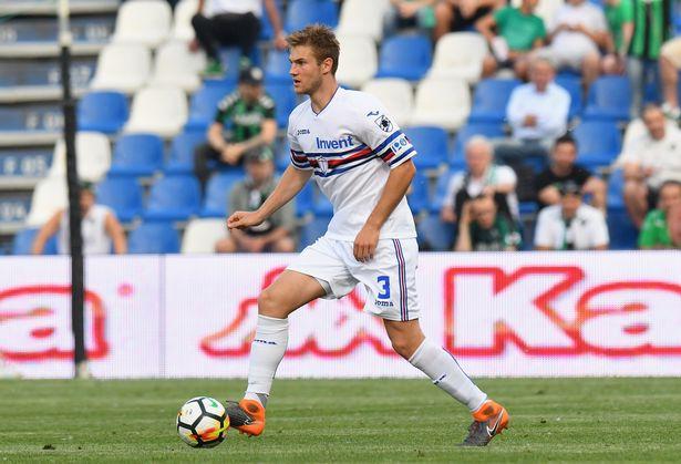 安德森:曾有机会加盟阿森纳,选择里昂是为了踢上欧冠