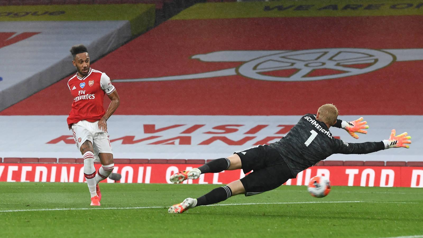 奥巴梅扬近5赛季五大联赛进球均上20,梅罗莱万之后第4人